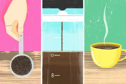 How To Be Mindful While Making Coffee!