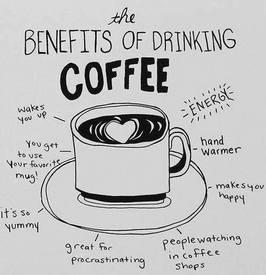 Caffeine Fights Dementia!