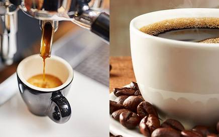 Which Has More Caffeine - Drip Or Espresso!