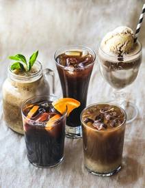 5 Iced Coffee Upgrades!