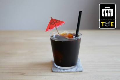 Turn Cold Brew Into Cocktails!