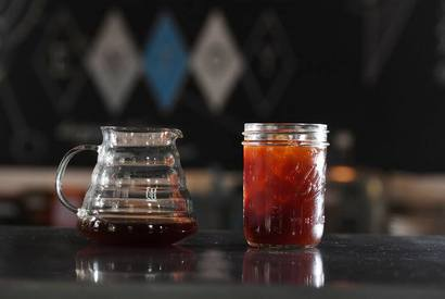 Make Cold Brew At Home!