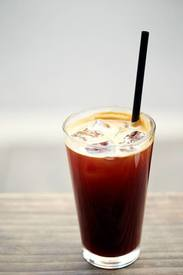 Delicious Iced Coffee At Home!