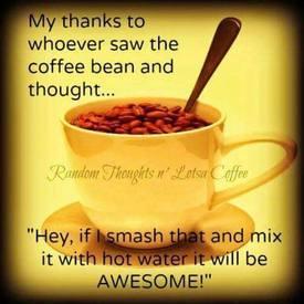 I Am Thankful Everyday!