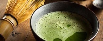 7 Health Benefits Of Matcha!