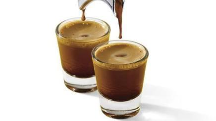 Blonde Espresso!