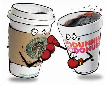 The Great Coffee Debate!