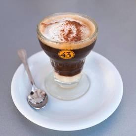 Asiatico Coffee!