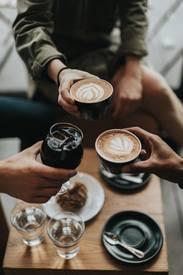 Caffeine Helps Anxiety!