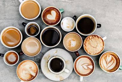 14 Reasons To Drink More Caffeine!