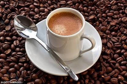 Coffee Nap?