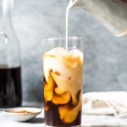 Cold Brew Coffee!