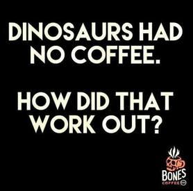 Coffee Fact!