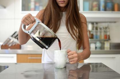Coffee Antioxidants!
