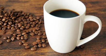 Coffee May Protect Brain Health!