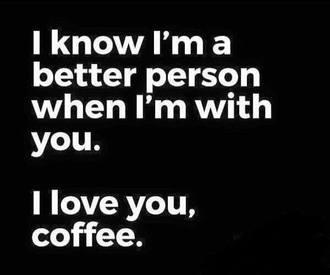 To My One True Love.