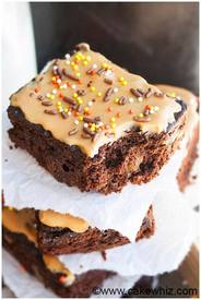 Coffee Brownies!