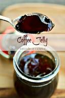 Coffee Jelly!