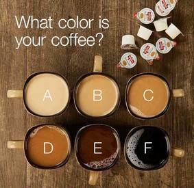What's Your Color?
