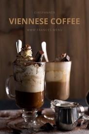 Viennese Coffee!