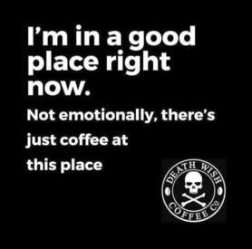 A Good Place?