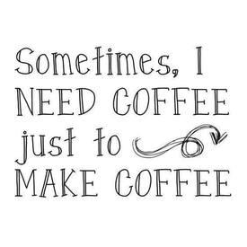 Sometimes?