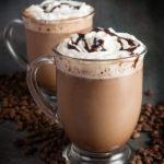 Nutella Coffee!