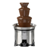 "19"" Sephra Elite Home Chocolate Fountain"