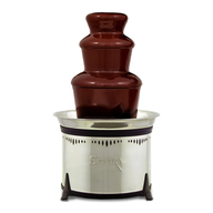 "18"" Sephra Classic Home Chocolate Fountain"