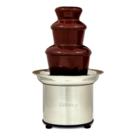 "16"" Sephra Select Mini Home Chocolate Fountain"