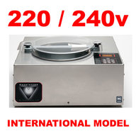 220/240v Chocovision Revolation V (Rev V) Chocolate Tempering Machine Temperer