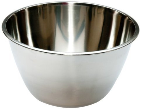 Accessories - Replacement Stainless Steel Bowl - fits Rev V