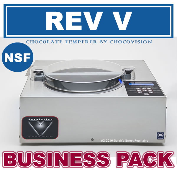 Rev v business new