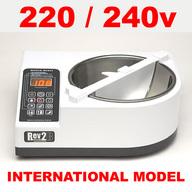 220/240v Chocovision Revolation 2B (Rev 2B) Chocolate Tempering Machine Temperer