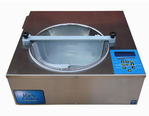 Chocovision Revolation Delta (Rev Delta) Temperer 10 lb Commercial Chocolate Tempering Machine