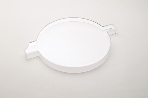 Accessories - Clear Lid Bowl Cover - Rev 3Z