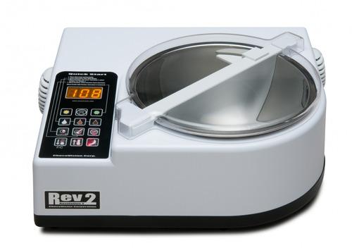 Chocovision Revolation 2 (Rev2) Chocolate Tempering Machine Temperer