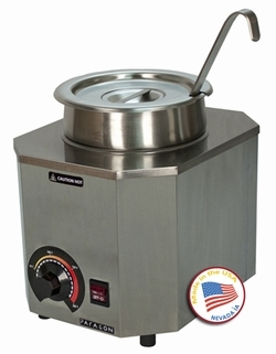 Chocolate Warmer / Melter (Single Well)