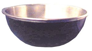 Accessories - Replacement Stainless Steel Bowl - ACMC (Part #5)