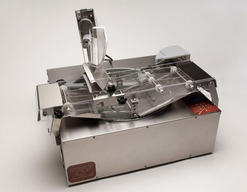 Chocovision Rev 3Z Chocolate Tempering Machine + Enrober + Skimmer Business Package