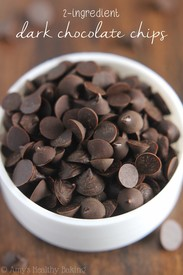Easy Diy Chocolate Chips!