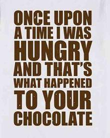 It Happens!