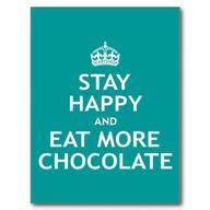 "Eat Chocolate! Today Is National ""eat What You Want Day"", Who Will Be Eating Chocolate!?"