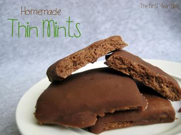 Best Thin Mint Ever!
