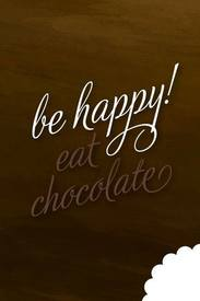 Happy Friday!! Like If Chocolate Makes You Happy :)