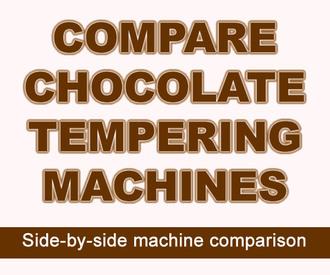 compare-chocolate-tempering-machines-comparison