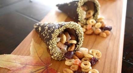 Cornucopia Snacks!