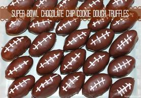 Super Bowl Truffles!