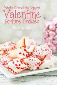 Valentine's Fortune Cookies!
