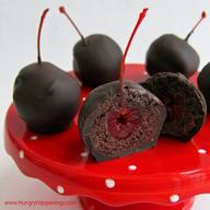 Sweet Cherry Bombs!